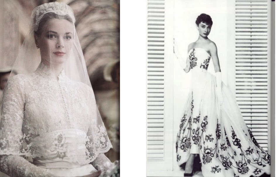 Emejing Audrey Hepburn Inspired Wedding Dress Ideas - Styles & Ideas ...