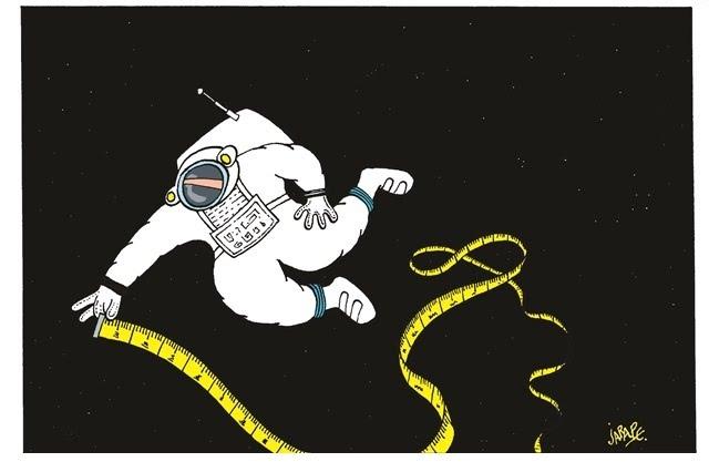 Astrometro
