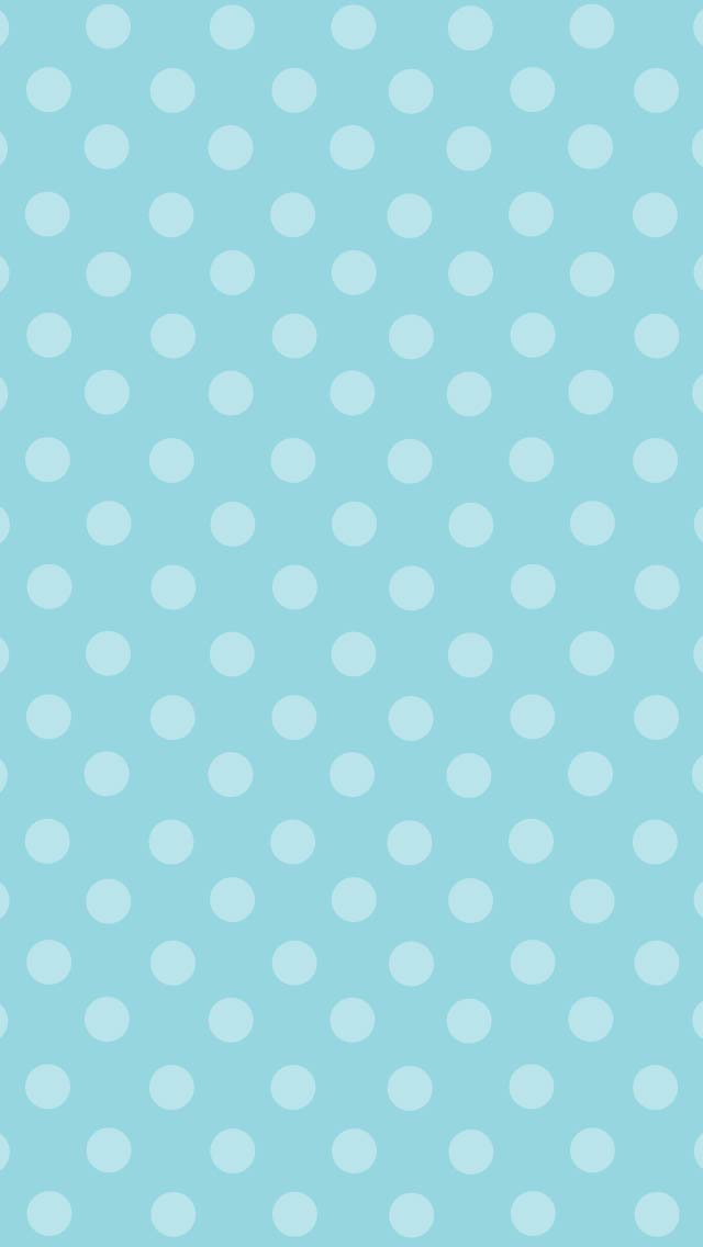 Make iteate printables backgroundswallpapers polka dot polka dot for iphone 5 voltagebd Image collections