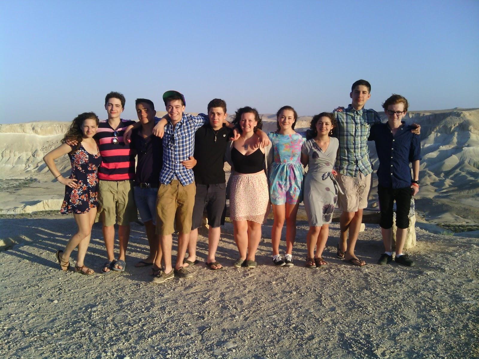 Mashabei Sade Israel  city photos gallery : MBI Kaf Bet 2013 : Shabbat Shalom from Israel