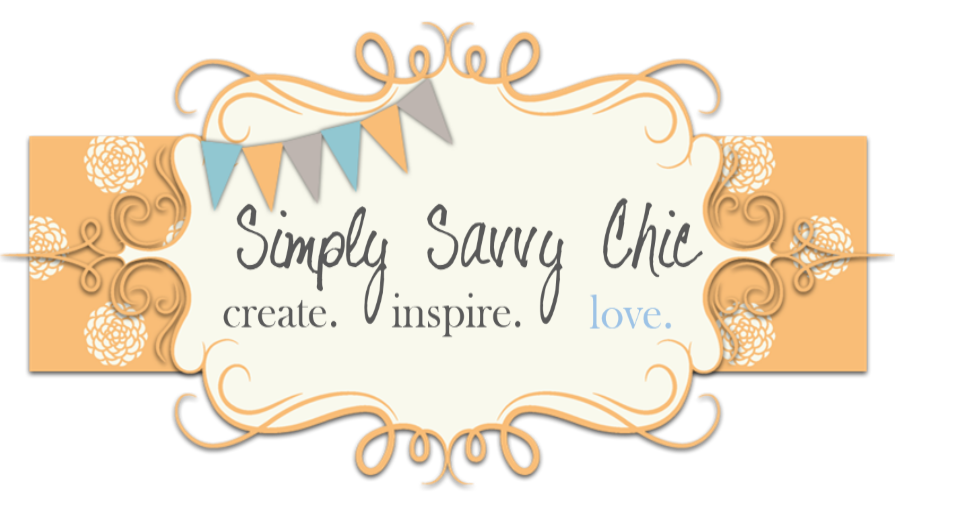 Simply Savvy Chic