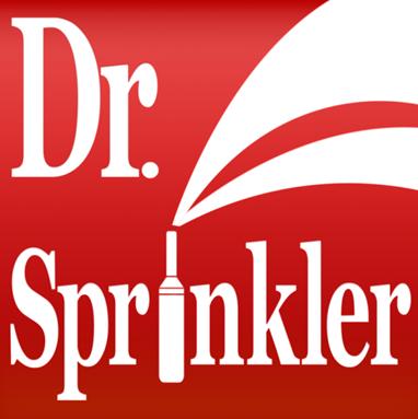 Call Dr. Sprinkler Repair today!