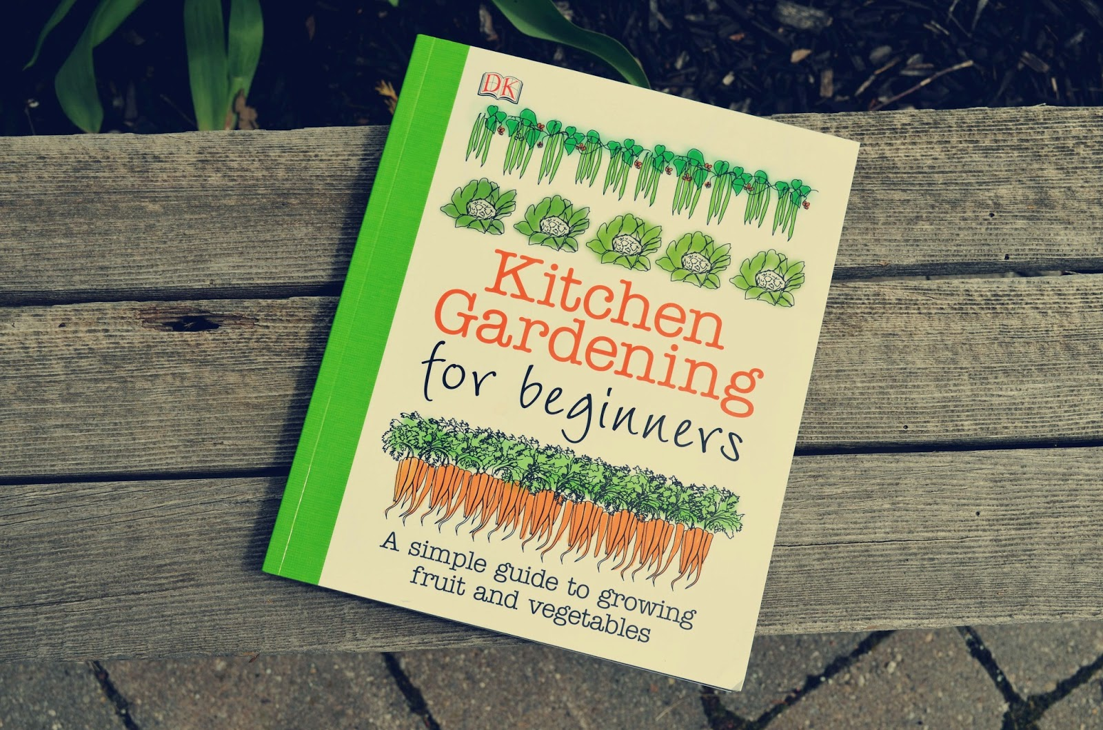 Woman In Real Life The Art Of The Everyday Gardening For Beginners Book Review