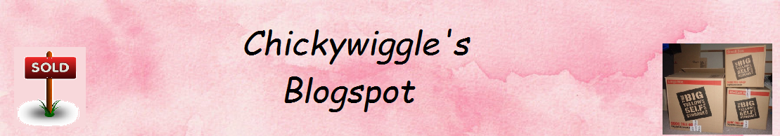 Chickywiggle's Blogspot