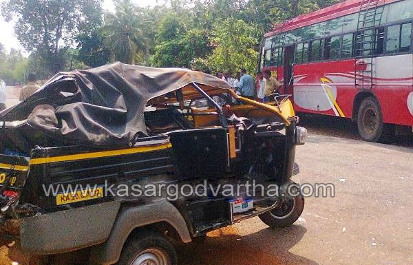 Auto rickshaw, Bus, Accident, Six injured, Mangalore, Karnataka, Kerala, Malayalam news, Kerala News, International News, National News, Gulf News, Health News, Educational News, Business News, Stock news, Gold News.