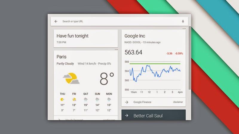 جوجل تقدم بديلها للمساعد الشخصي كورتانا على ويندوز 10