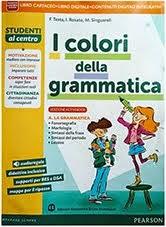 """""""I colori della grammatica"""""""