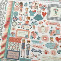 Julie Nutting PhotoPlay papers