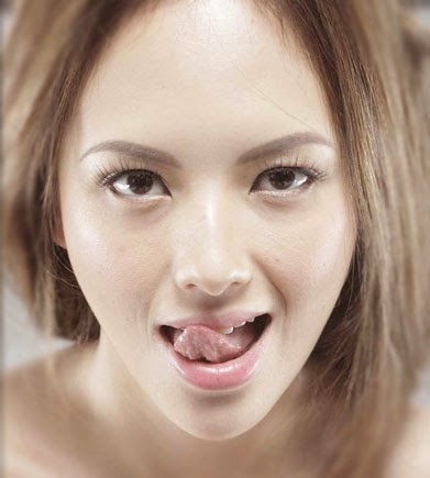 Leak of Ellen Adarna's Uncensored Photos Condemned by Esquire Magazine