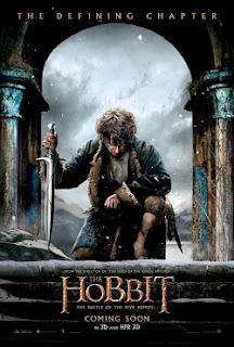 Người Hobbit: Đại Chiến 5 Cánh Quân - The Hobbit: The Battle of the Five Armies