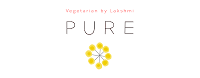 Pure Vegetarian By Lakshmi