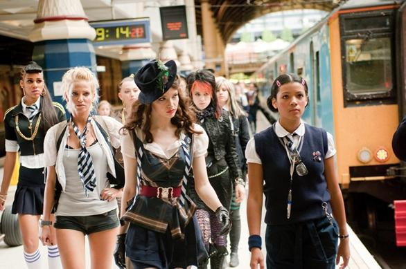 Photos from Movie St. Trinian's (2009)