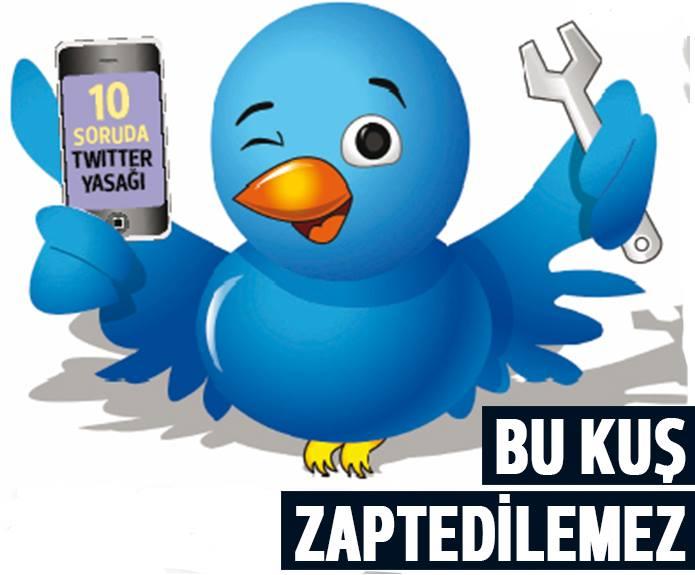 DNS değiştirerek Twitter'a girmek suç mu? | 10 soruda Twitter yasağı