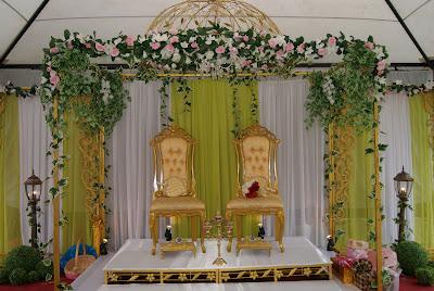 Butik D'Sya, Muslimah Bridal Collections