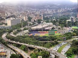 Mi Caracas