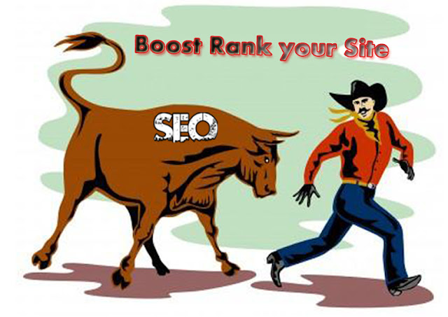 What is the search engine optimization (SEO)