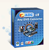 Any DVD Converter Professional 4.2.2 + Serial 1