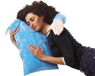 Remedios para los ronquidos es mejor dormir sin almohada - Lo mejor para dormir ...