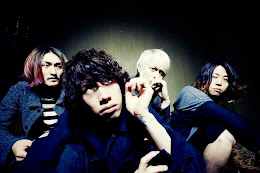 ONE OK ROCK [Perfil]