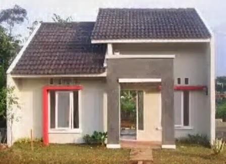 Contoh Desain Rumah Type 36 | Rumah Minimalis