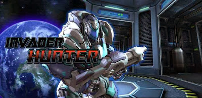 Invader Hunter v1.38 Apk free