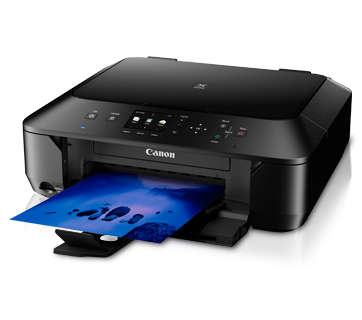 Driver printer Canon PIXMA MG6470 Inkjet (free) – Download latest version
