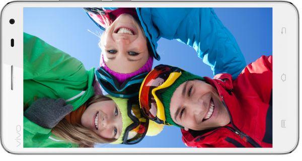 Vivo Xplay, Android Prosesor Quad Core dengan Layar 5.7 inci Full HD