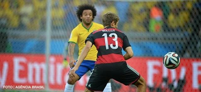 brasil alemanha copa 2014