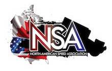 NSA Sprint Car Series