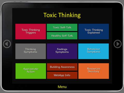 Aplikasi Untuk Deteksi Kesehatan Mental