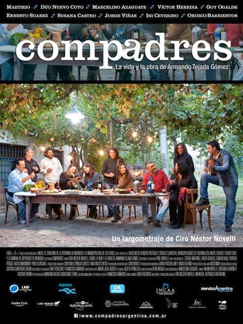 Compadres (2012)