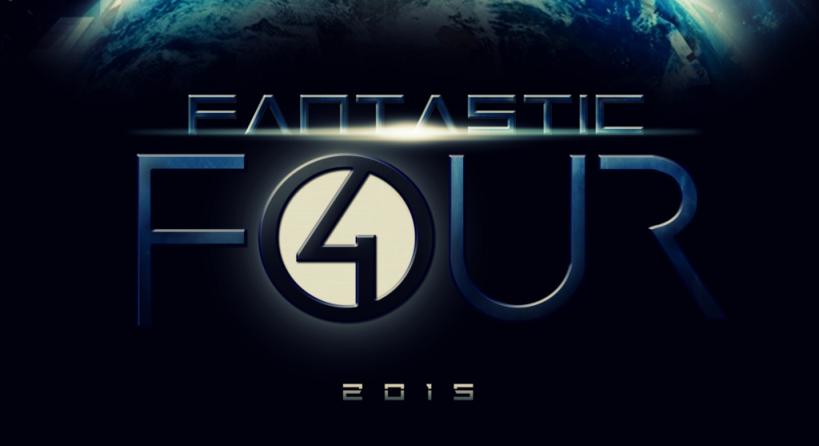 Trailer Los cuatro Fantásticos 2015.