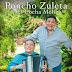 """Escucha El CD Completo De PONCHO ZULETA """"Para'o En La Raya"""" Nuestros Maestro"""