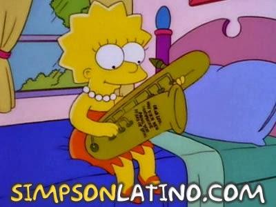 Los Simpson 9x03