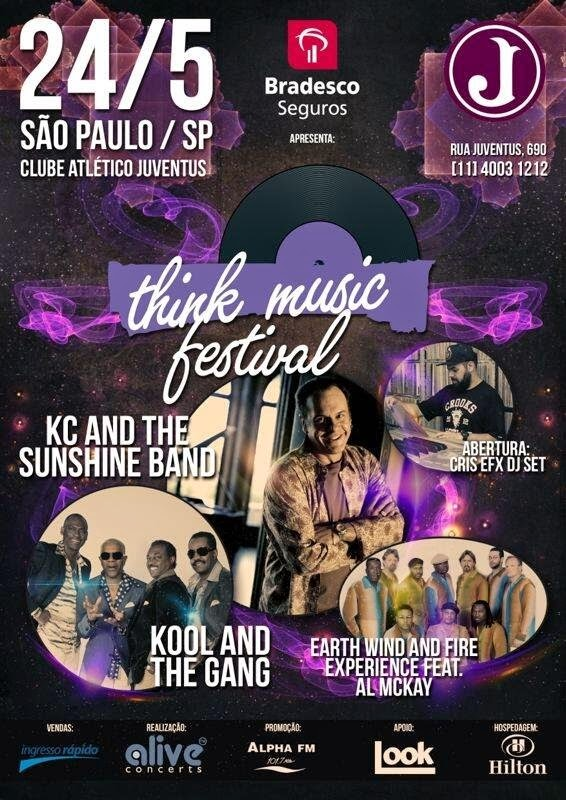 Think Music Festival 2014