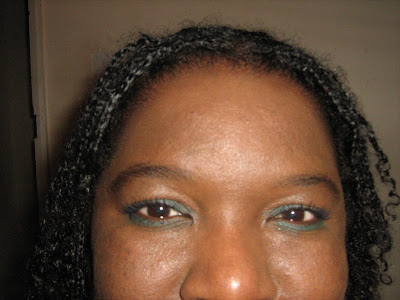 Micro Braids With Color Lovely braids picture