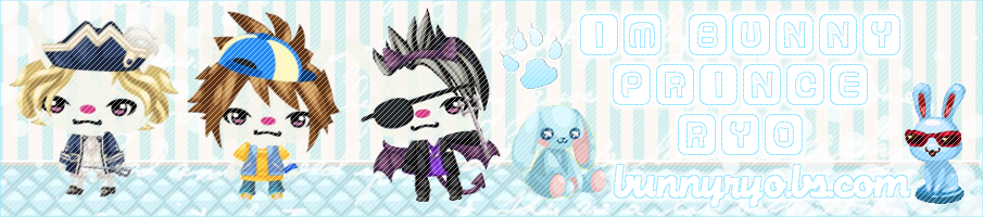 Bunny Ryo