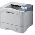 Standaard beveiligd printen met nieuwe Samsung werkgroepprinters