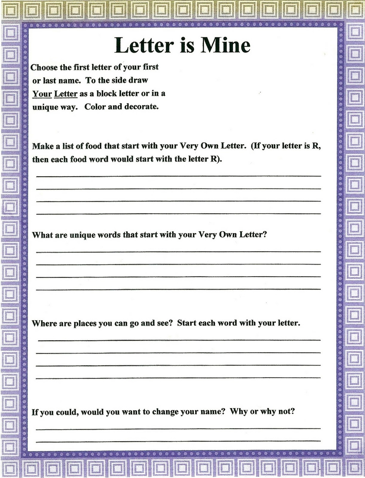 Worksheets Spanish Greetings And Goodbyes Worksheets spanish greetings and goodbyes worksheets imperialdesignstudio cool lorinda character education my favorite letter is mine self