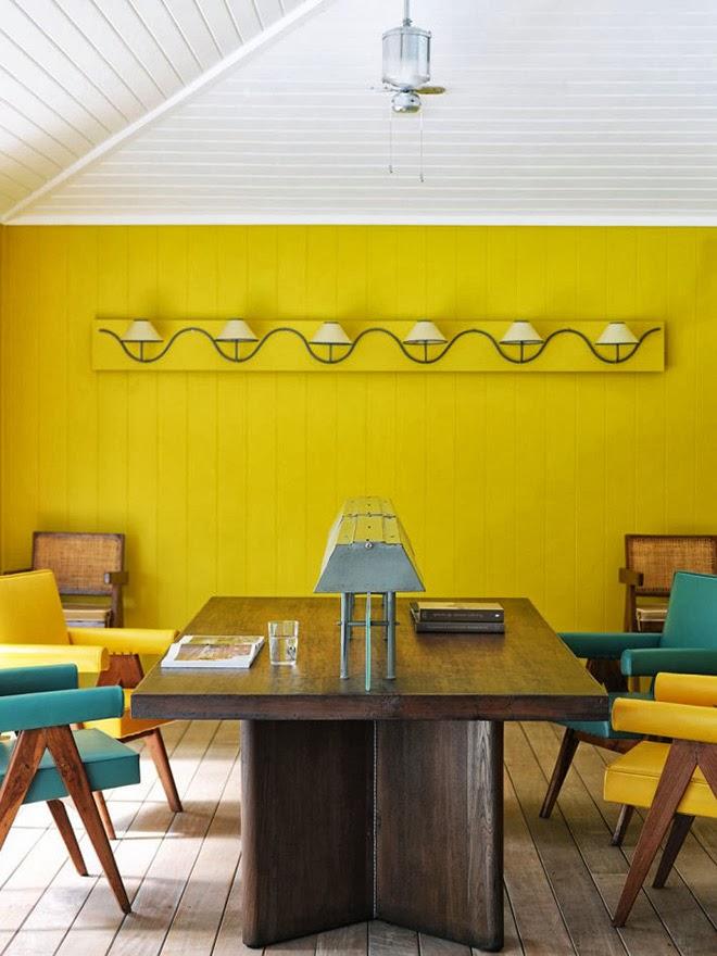 Harmony and design la banane hotel for Hotel design come