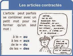 ما هى أدوات الادغام فى اللغة الفرنسية