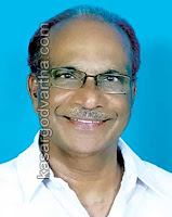 Advt. C K. Sreedaran, Congress, Kasaragod, Muslim Youth League, Muslim-league, Congress, Bank, Case, Court,