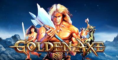 golden axe gratis