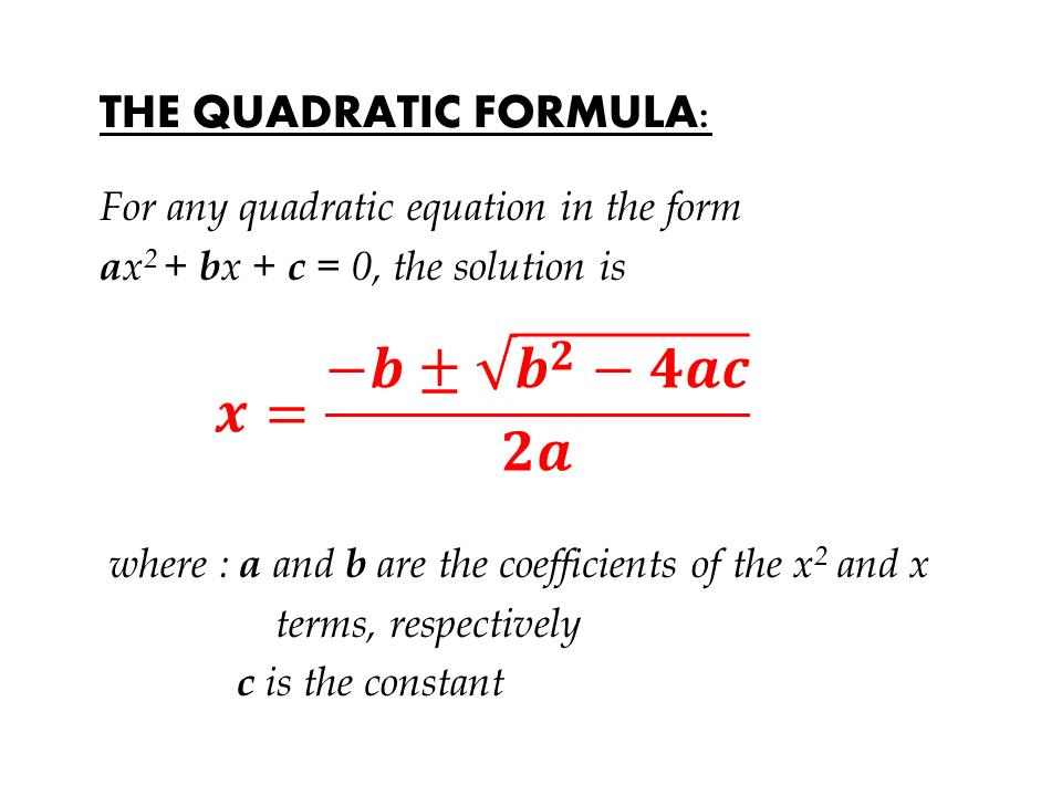 quadratic equation factoring calculator. Black Bedroom Furniture Sets. Home Design Ideas