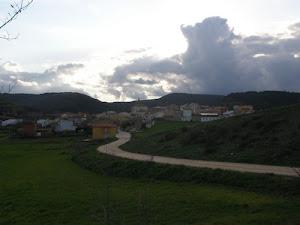 En Jábaga en Otoño, a coger níscalos