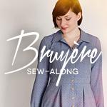 Sew along Bruyère