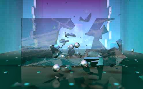 Smash Hit Android Apk resim 2