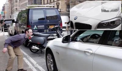 Kelemahan Kamera Google Glass