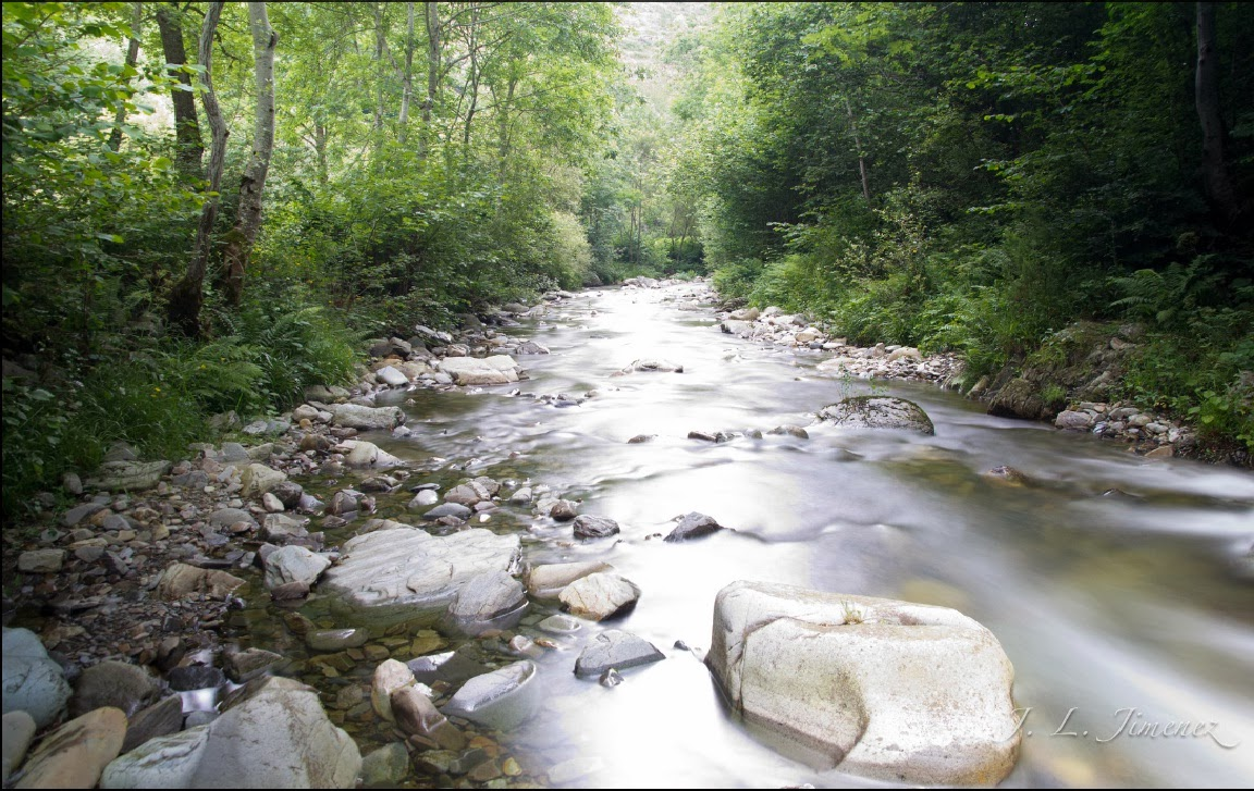 rio para Cosas Que Siento