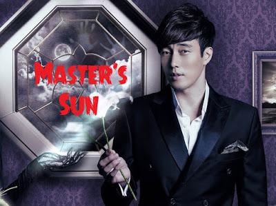 Biodata Pemeran Drama Korea Master's Sun